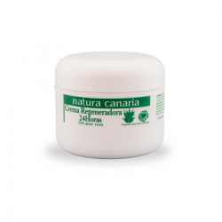 REGENERATING CREAM WITH CALENDULA ALOE VERA 100ml
