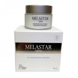 Melastar 50ml (crema despigmentante y aclaradora FPS15)