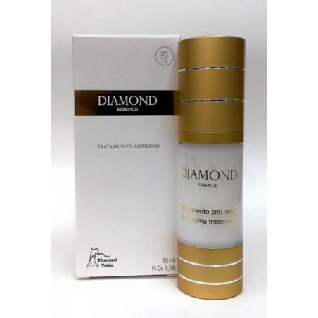 DIAMOND ESSENCE – SÉRUM TRATAMIENTO ANTIEDAD (35ml)