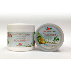 GEL PIERNAS CANSADAS SMM MAGIC ALOE SPA 500 ml