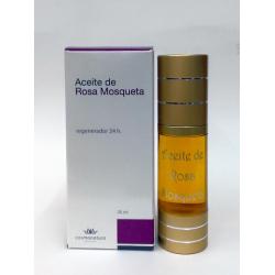 Aceite Rosa Mosqueta puro 100% 35 ml