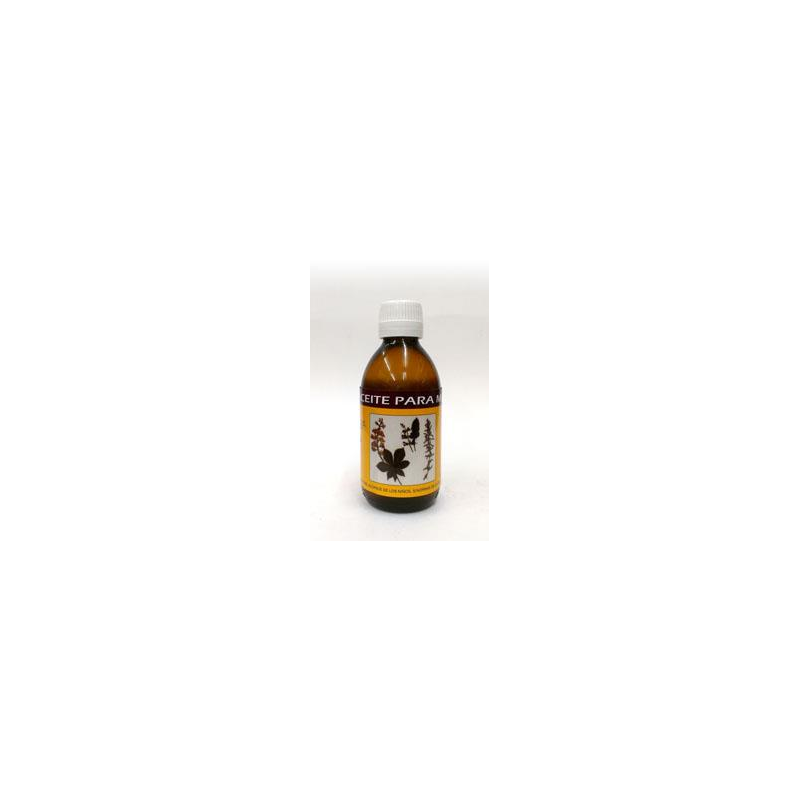 ACEITE MASAJE VARICOIL (200 ml)