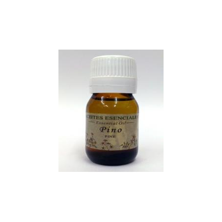 ESENCIAS NATURALES PINO (30 ml)