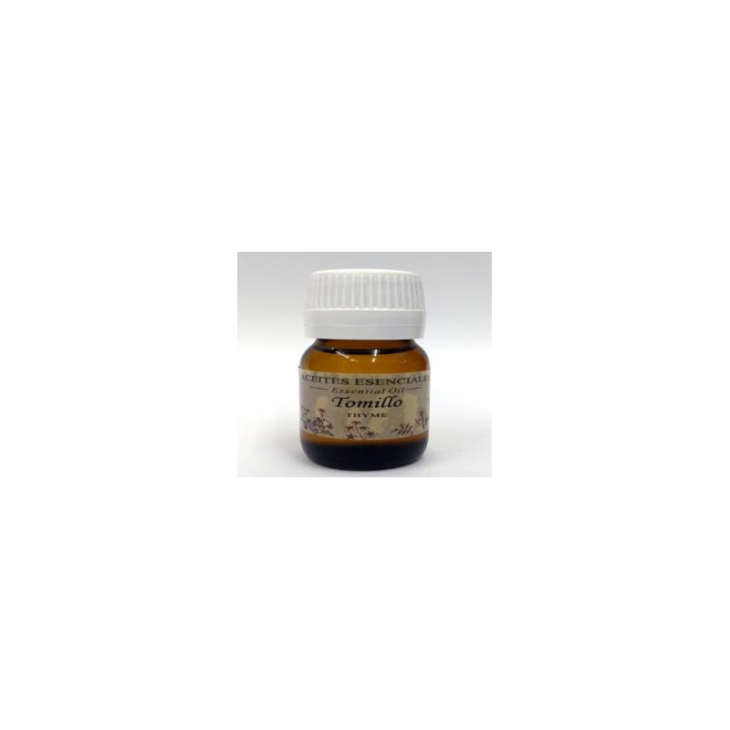 ESENCIAS NATURALES TOMILLO (30 ml)