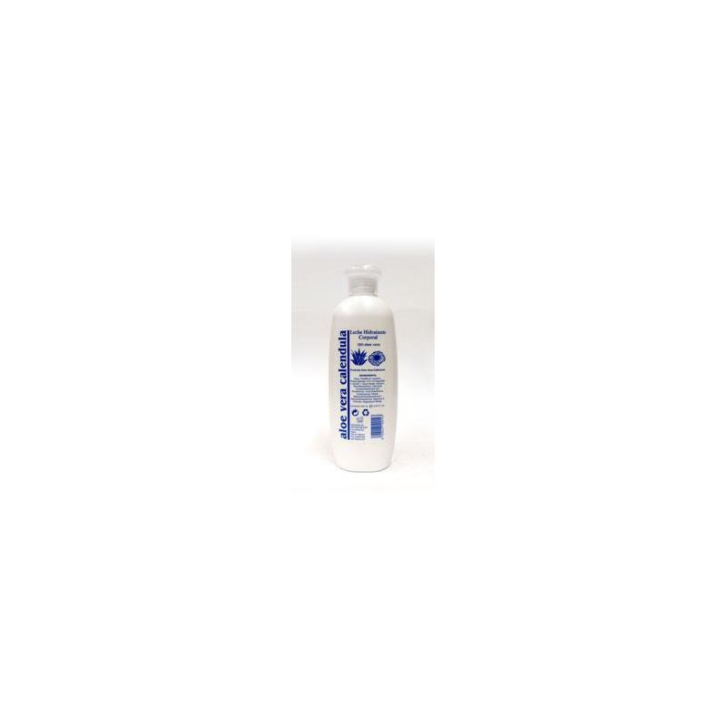 LECHE CORPORAL HIDRATANTE (250 ml)