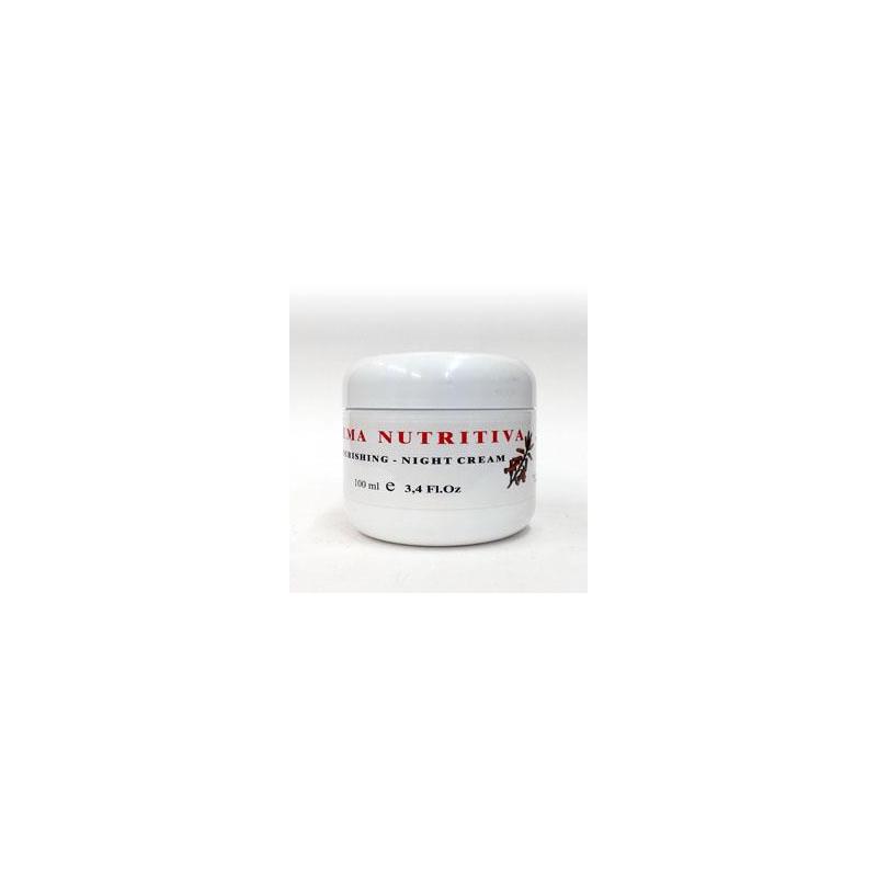 CREMA NOCHE NUTRITIVA (100 ml)