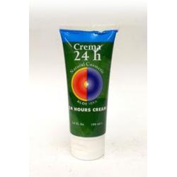 CREMA FACIAL 24H (100 ml)
