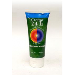 CREMA FACIAL HIDRATANTE 100 ml