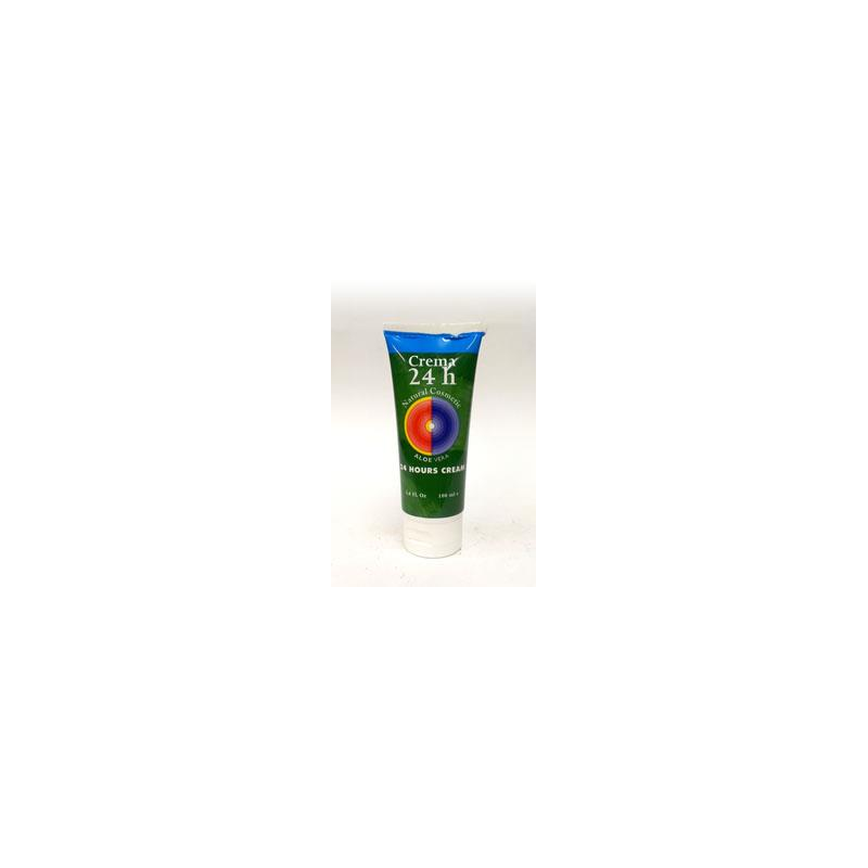 MOISTURIZING FACIAL CREAM 100 ml
