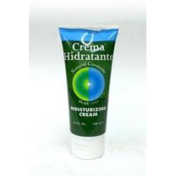 CREMA FACIAL HIDRATANTE TUBO (100 ml)