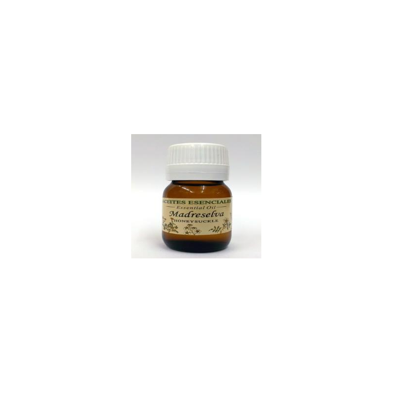 ESENCIAS NATURALES MADRESELVA (30 ml)