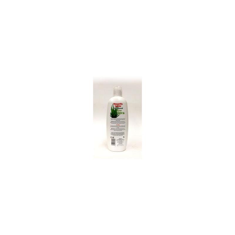 MASCARILLA CAPILAR (250 ml)