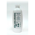 ANTI-DANDRUFF SHAMPOO WITH ALOE + MARIGOLD 250 ml