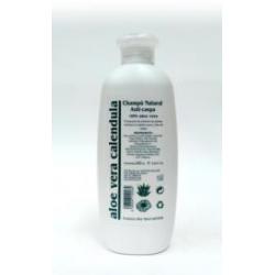 CHAMPU ALOE-CALENDULA ANTICASPA (250 ml)
