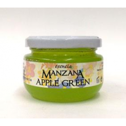 AIR FRESHENER WITH SCENTS APPLE (120 ml)
