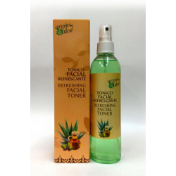 TONICO REFRESCANTE (250 ml)