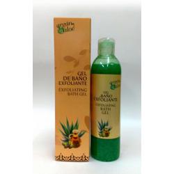 GEL BAÑO EXFOLIANTE (250 ml)