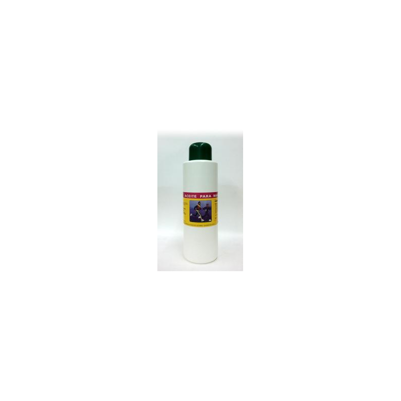 MASSAGE OIL SPORT 1000 ml
