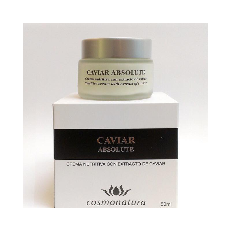 CREMA DE CAVIAR ABSOLUTE (50 ml)