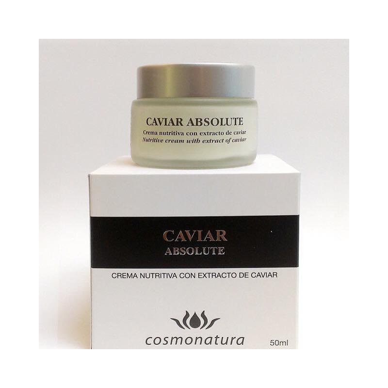 CREMA DE CAVIAR ABSOLUTE (50 ml)