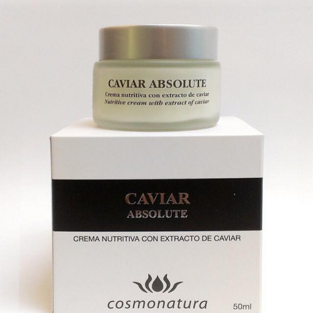 CAVIAR ABSOLUTE NUTRITIVE CREAM WITH EXTRACT OF CAVIAR (50 ml)