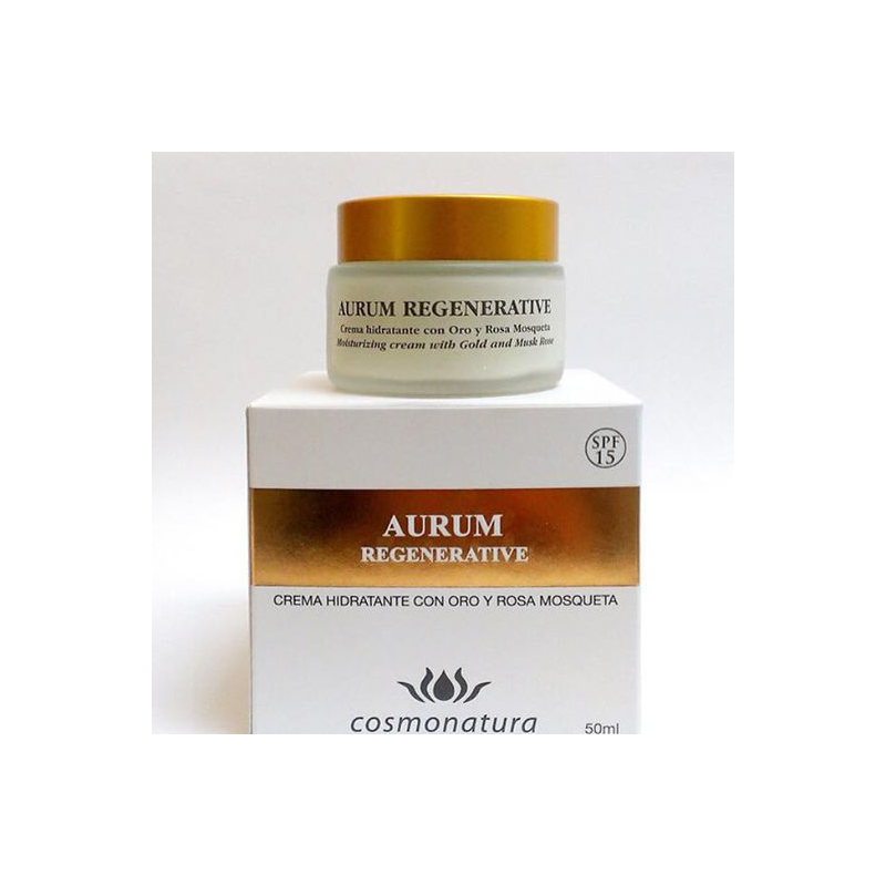 CREMA AURUM REGENERATIVE (50 ml)