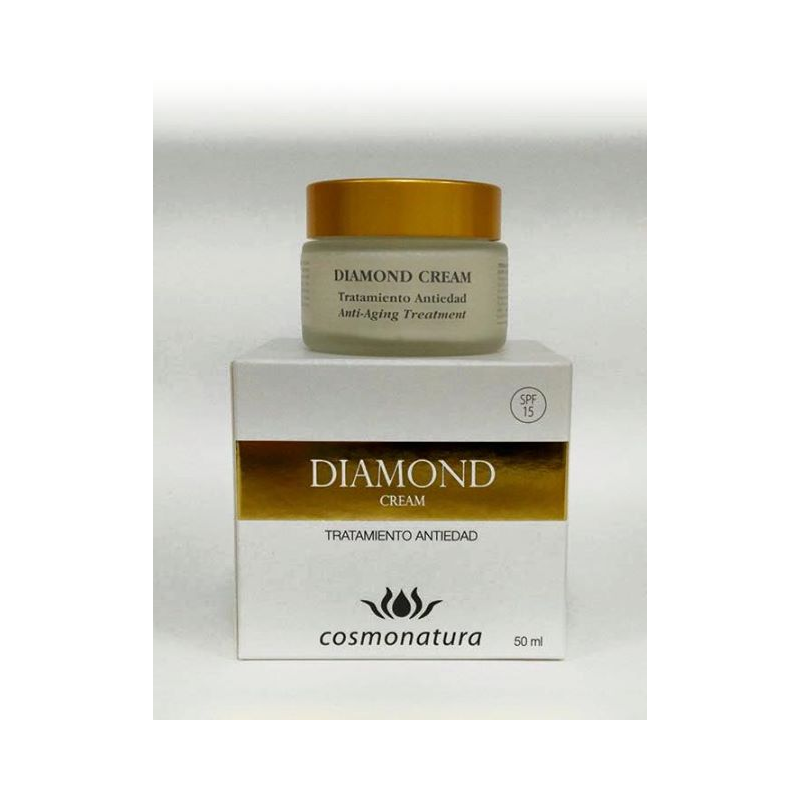 Diamond Cream Airless 35ml