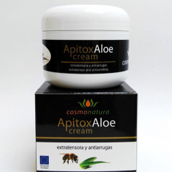 APITOXALOE CREAM (100ml)