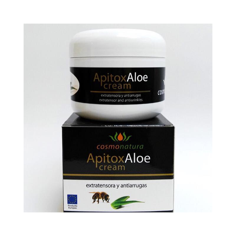 APITOXALOE CREAM (100ml)