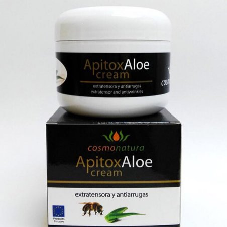 APITOXALOE CREAM EXTRATENSOR AND ANTI-WRINKLE 100ml