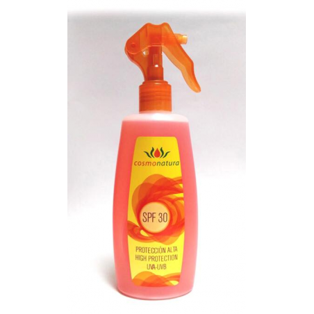 SPRAY SOLAR FACTOR 30 (250 ml)