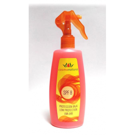 SPRAY SOLAR FACTOR 8 (250 ml)