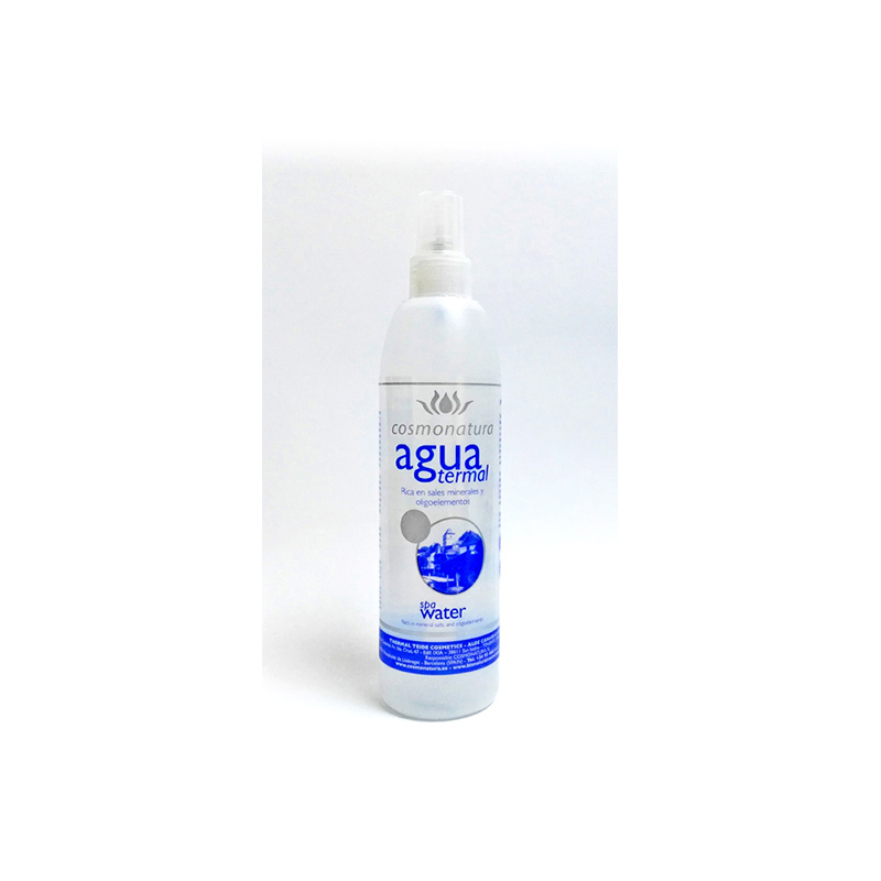 CONCENTRATED THERMAL WATER(THERMES DE SALIES DE BÉARN) 300 ml