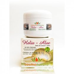 CREMA 24H HELIX-ALOE (120 ml)