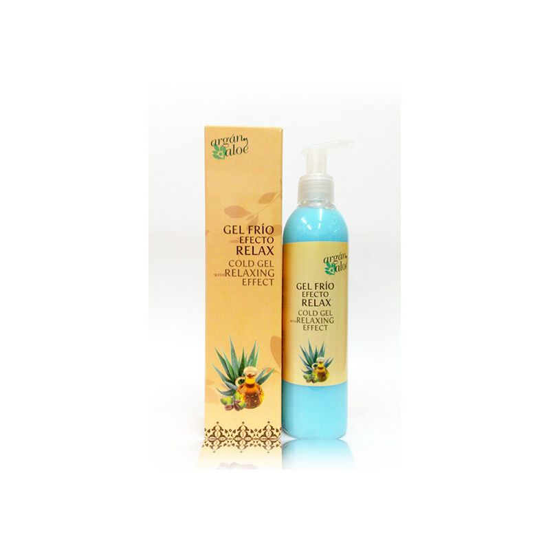 GEL FRIO (250 ml)