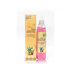 GEL ANTICELULITICO REDUCTOR (250 ml)