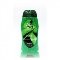 EXFOLIATING BATH GEL SMM MAGIC ALOE 250 ml