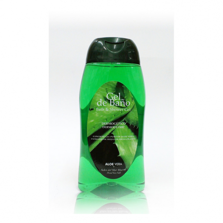 BATH GEL SMM MAGIC ALOE 250 ml