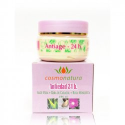 24H FACIAL CREAM  ALOE +...