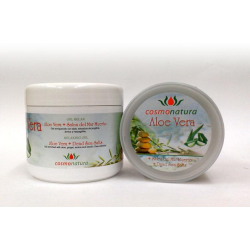 RELAXING GEL (MUSCULAR) SMM MAGIC ALOE SPA 500 ml