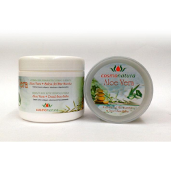 CREMA REAFIRMANTE SMM MAGIC ALOE SPA 500 mll