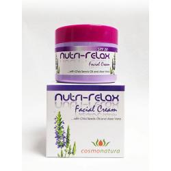 CHÍA crema Nutri-Relax Facial Cream 100ml