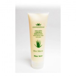 MOISTURIZING BODY MILK 250 ml