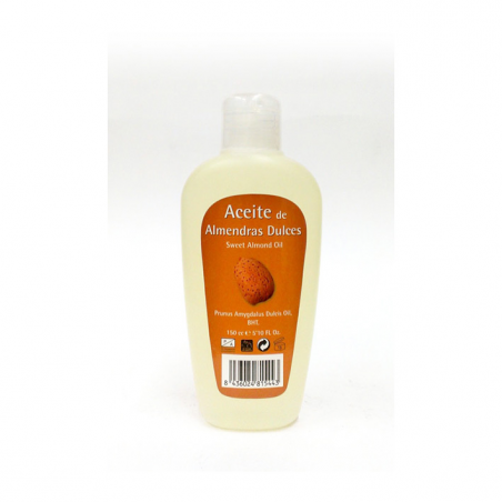 ACEITE ALMENDRAS DULCES (150 ml)