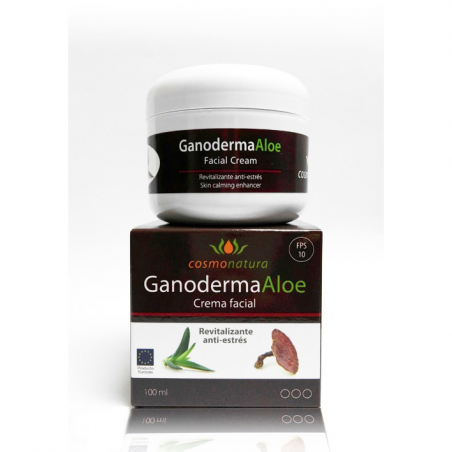 GANODERMA-ALOE CREAM 100ml