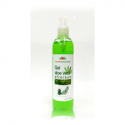 Aloe Vera Gel 100% After Sun 250ml