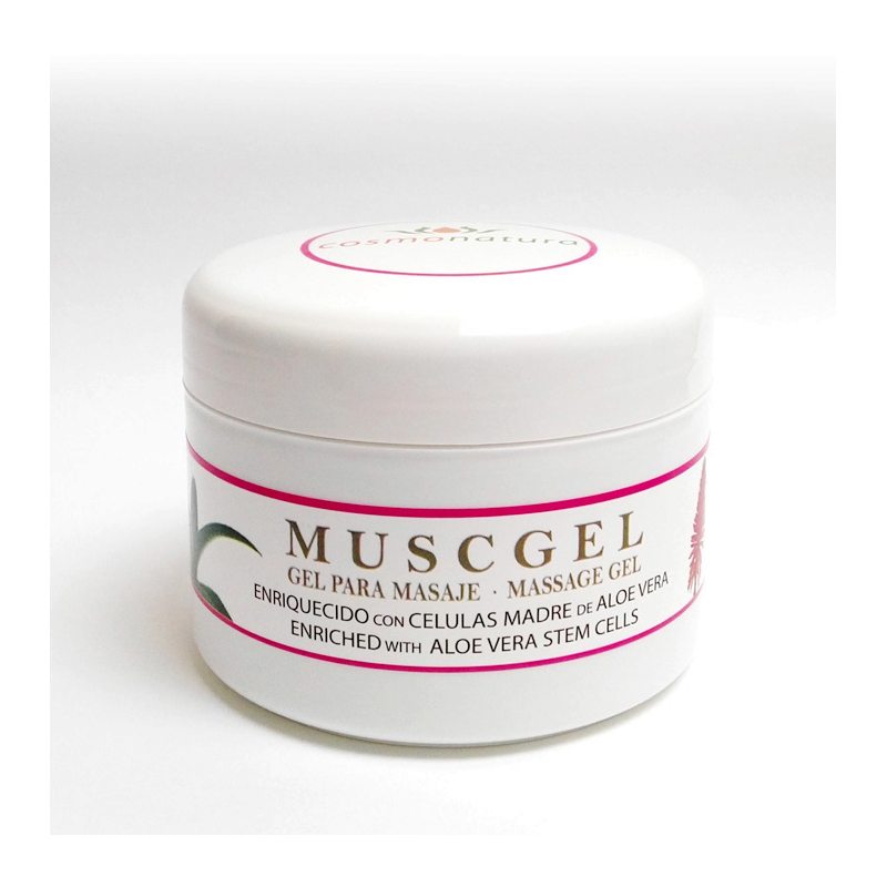 GEL MUSCGEL (175 ml)
