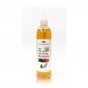 Gel Aloe Vera 100% + Rosa Mosqueta 250ml con dosificador