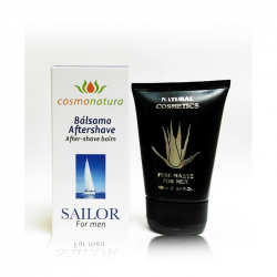 BÁLSAMO AFTERSHAVE (100ml)