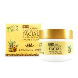 CREMA FACIAL ANTIEDAD 100 ml